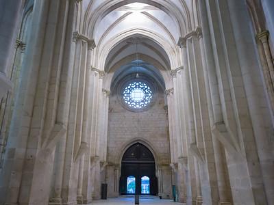 The Alcobaça Monastery