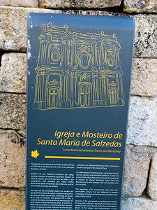 Monastery of Santa Maria de Salzedas