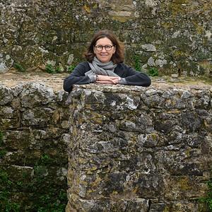 Walk the Castle Walls