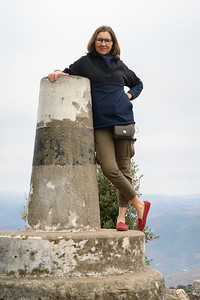São Leonardo da Galafura Viewpoint