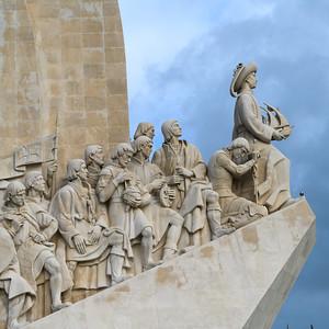 Padrão dos Descobrimentos Monument