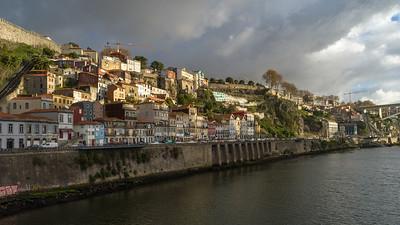 Porto, Portugal 2018
