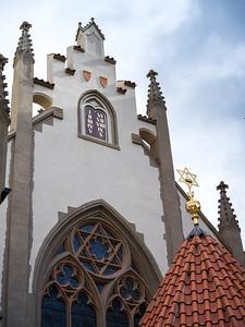 Maisel Synagogue