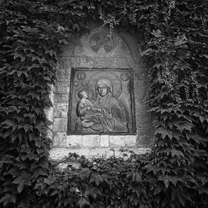 Ružica Church