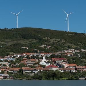 Coronini - A Danube River Village