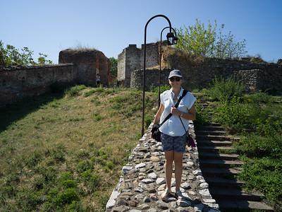 Kladovo Medieval Fortress
