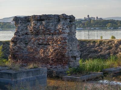 Trajan Bridge