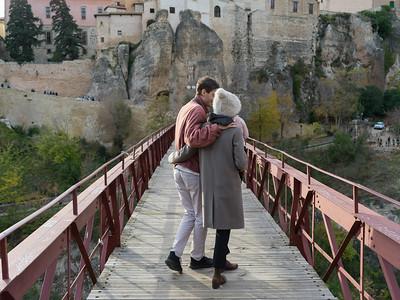 San Pablo Bridge