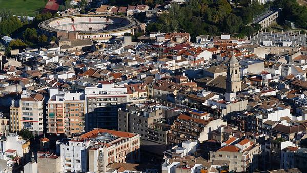 City of Jaen