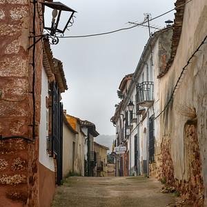 Town of Villarrobledo