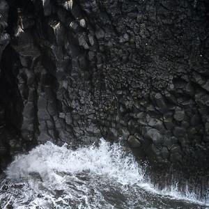 Cliff Viewpoint in Arnarstapi