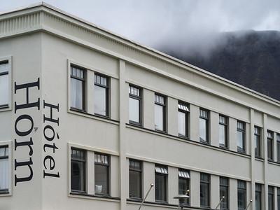 Hotel Horn - Isafjörður