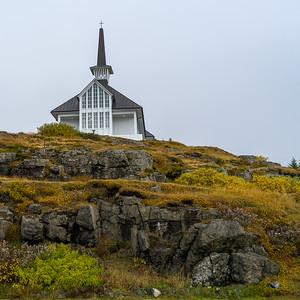 Town of Hólmavík