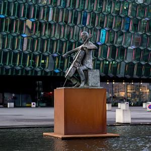 The Musician (1970) – Ólöf Pálsdóttir