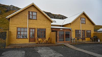 Malarhorn Guesthouse Drangsnes