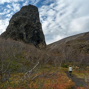 Vesturdalur Hike