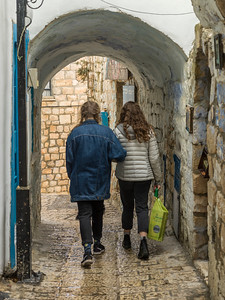 Safed - Northern District of Israel