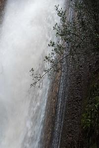 HaTanur Falls