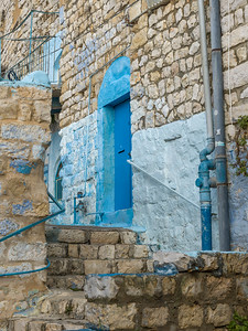 Safed - Northern District of Israel