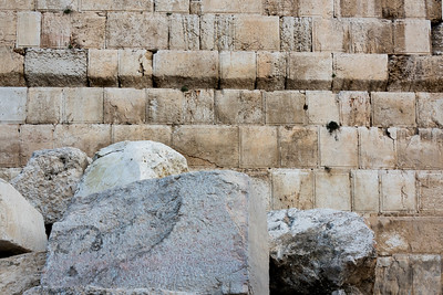 The Western Wall Excavations