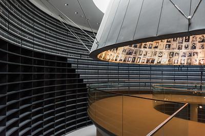 Holocaust History Museum