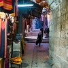 Old City of Jerusalem - The Shuk