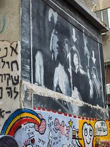 Florentine, Tel Aviv