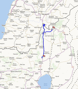 Day 5 - Northen Galilee