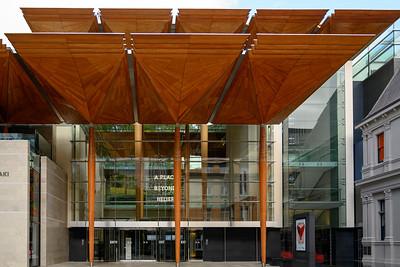 Auckland Art Gallery Toi o Tāmaki