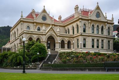 Parliamentary Library