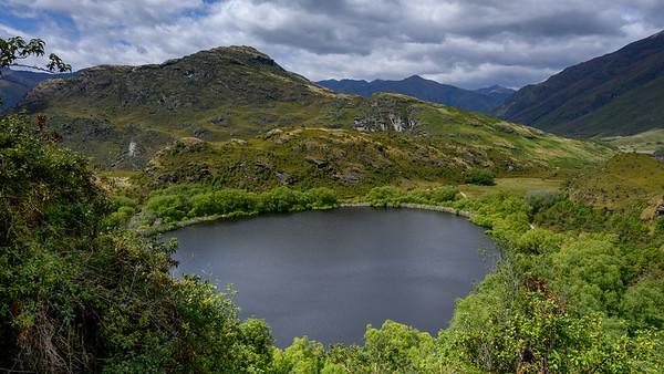 Diamond Lake Conservation Area