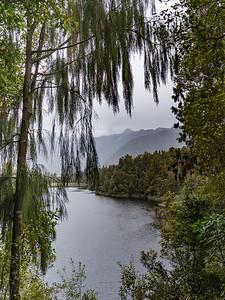 Lake Matheson Walk