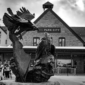 Park City the Town