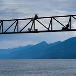 Ferry Kootenay Lake