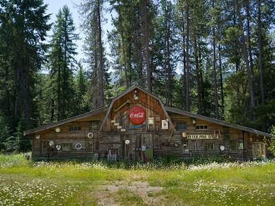 Yahk, British Columbia