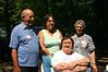 Bobby, Schelene,  Helen and Carol