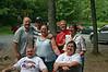 Doug, Matt, Patty, Bill, Barbie, Bill and Carol