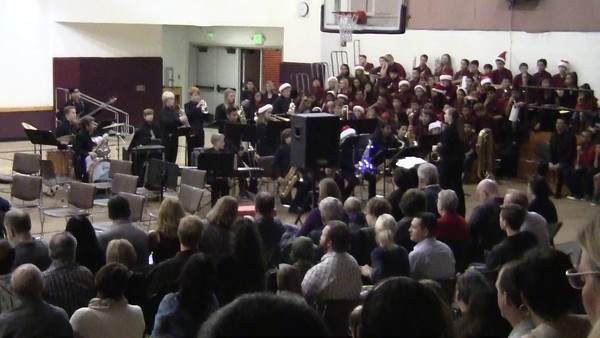 Holiday Concert Videos