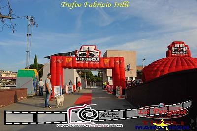 TROFEO FABRIZIO IRILLI