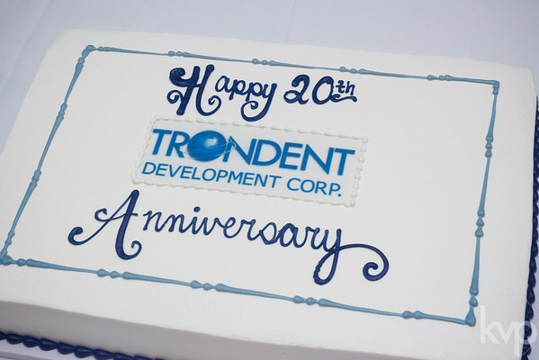 TRONDENT 20th ANNIVERSARY