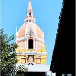 "Print title:  ""  HISTORIC CHURCH TOWER "" / TT_MG_9279 / © Gj"