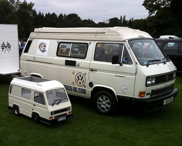 OUR T25 AND THE MODEL OF IT..