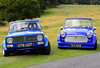 OUR TWO MINI SHORTY`s  1975 & 1961