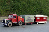 Latest model.SCAMMELL HIGHWAYMAN