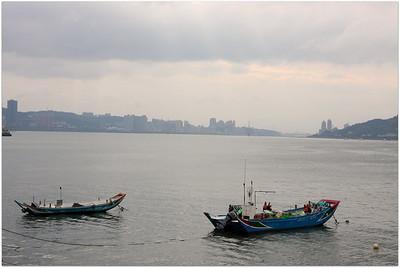 Tamsui River