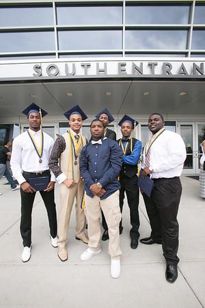 BT Graduation 2015
