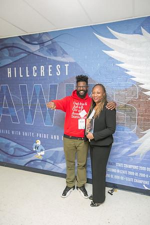Hillcrest Youth Summit