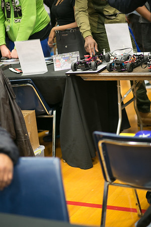 Robotics Networking Event