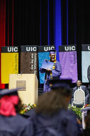 UIC AAAN Graduation 2014