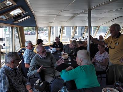 Hawkesbury Cruise